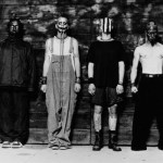 Mudvayne Reunites After A 12-Year Hiatus
