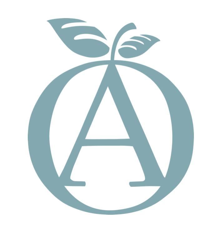 Ann's Orchard Logo