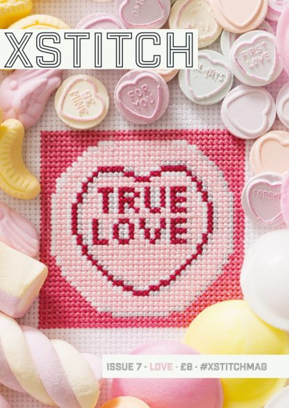Issue 7 - The Love Issue
