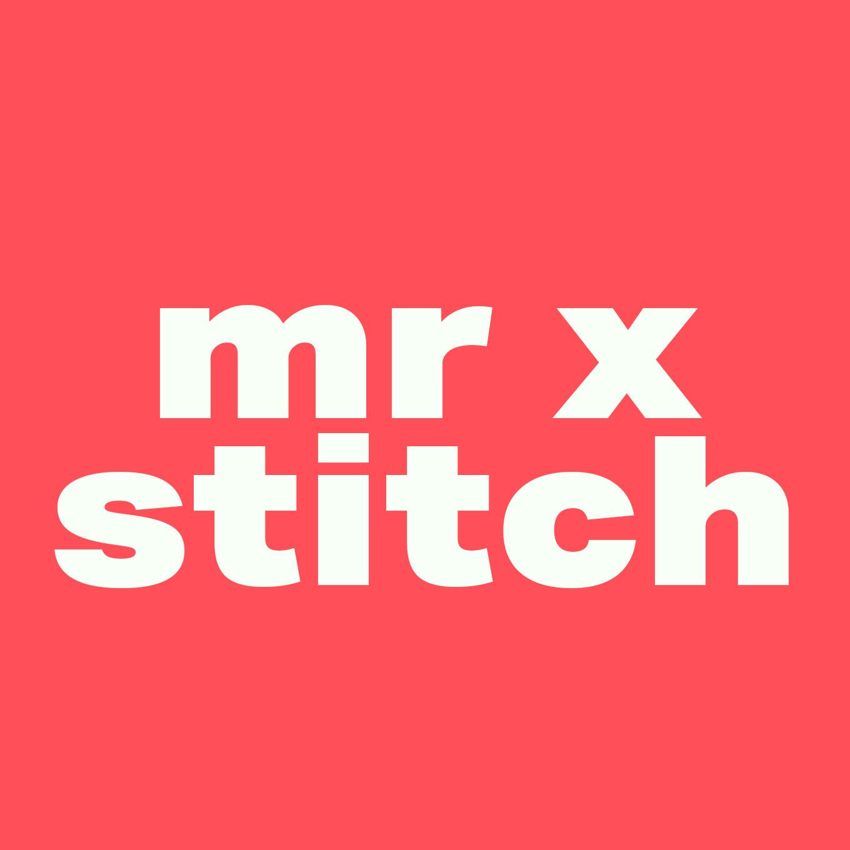 Embroidery And Needlecraft Inspiration | Mr X Stitch
