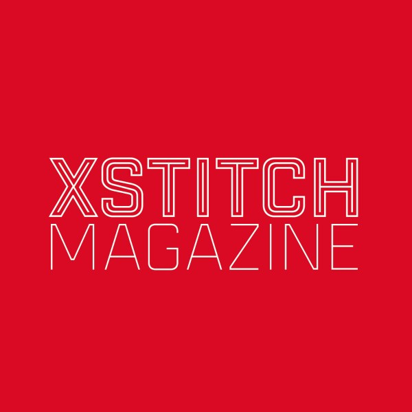 Make XStitch your favourite cross stitch magazine