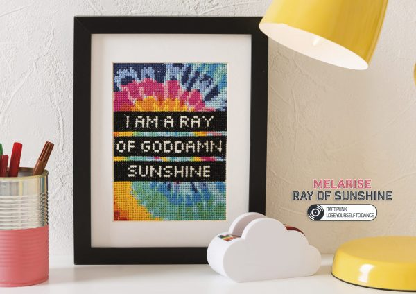 Melarise - Ray of Sunshine