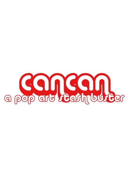 XStitchAlong 003 - CanCan