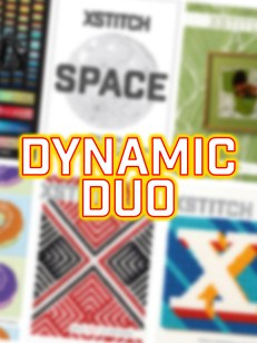 Dynamic Duo Digital Combo