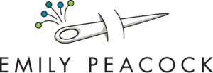 Emily Peacock Logo