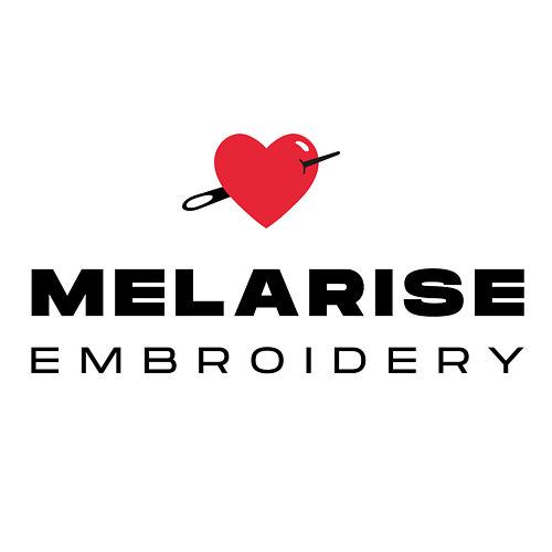 Melarise Logo
