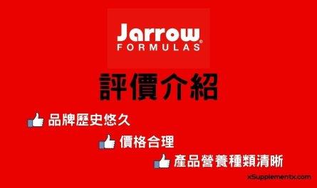 jarrow-formulas評價