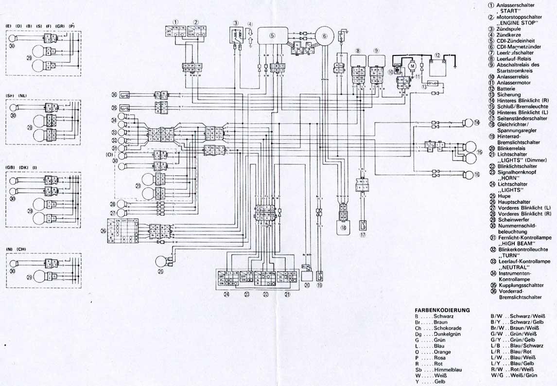 rj45 socket wiring uk
