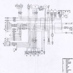 Yamaha Rd 350 Wiring Diagram Diagrams Create Sequence Visual Studio 1988 Xt