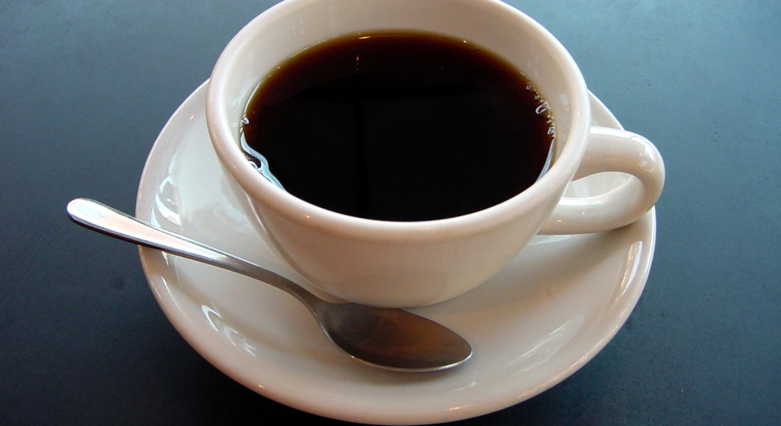 Daily Consumption of Coffee May Prevent Relapse of Colon Cancer