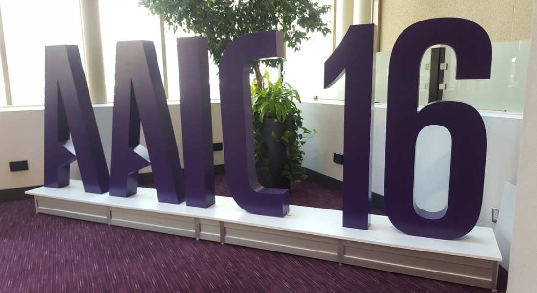 AAIC 2016: Highlights In Prevention, Detection And Treatment Of Alzheimer's Disease