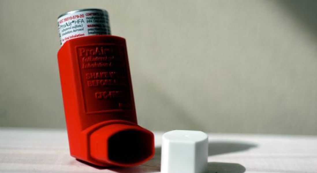 Exposure to Beneficial Bacteria May Prevent Asthma in Children