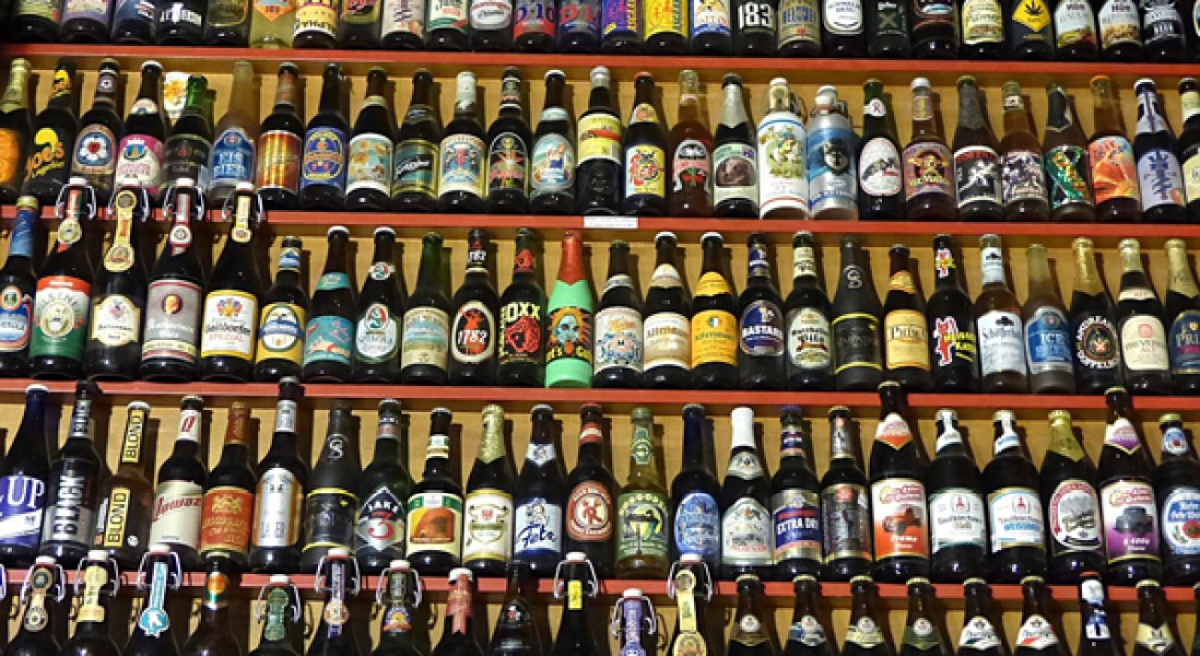 Major Beer Manufacturers To Include Nutritional Information On Label