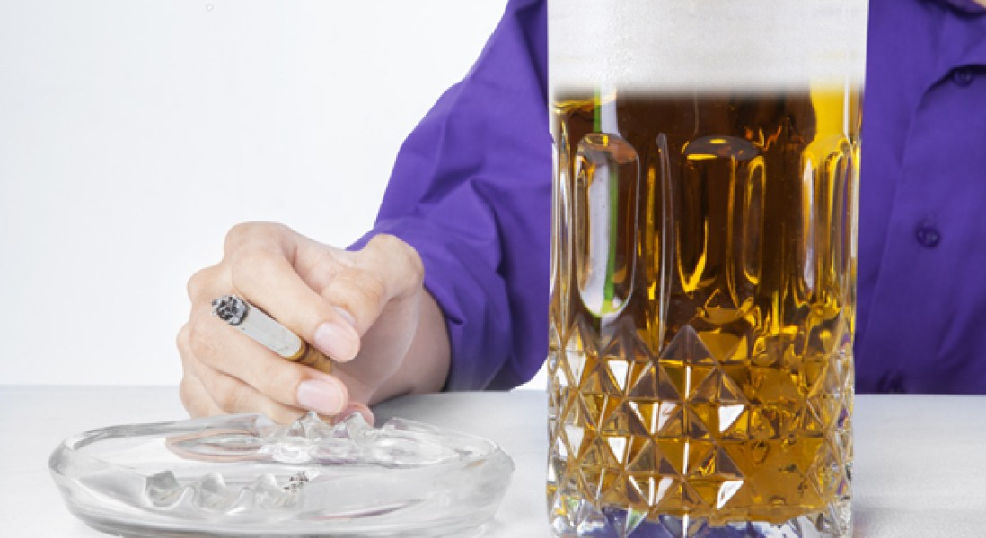 High Alcohol Intake and Smoking Linked to Age-Related Epigenetic Changes