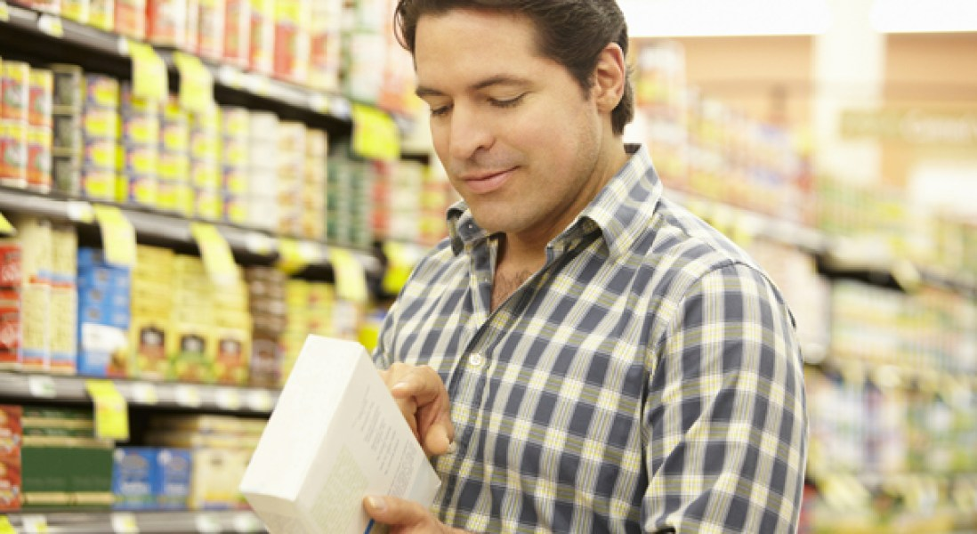 Meeting Consumer Demand For Cleaner Food Labels