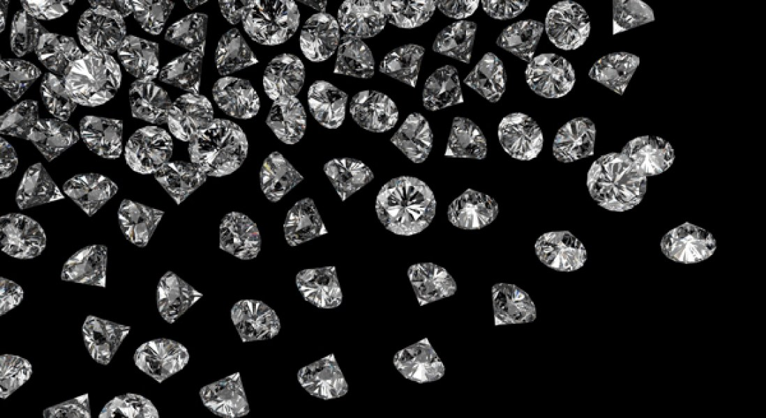 Synthetic Nanodiamonds Could Help In Early Detection of Cancer