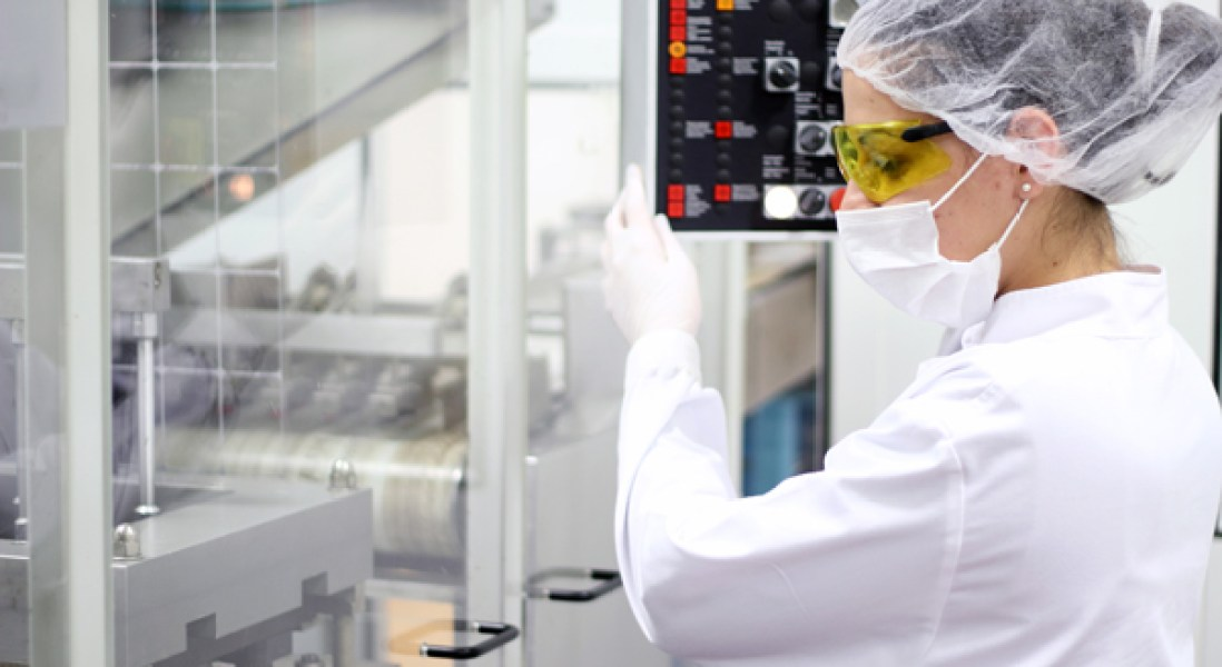 Bayer Opens Manufacturing Facility In China For OTC Drugs