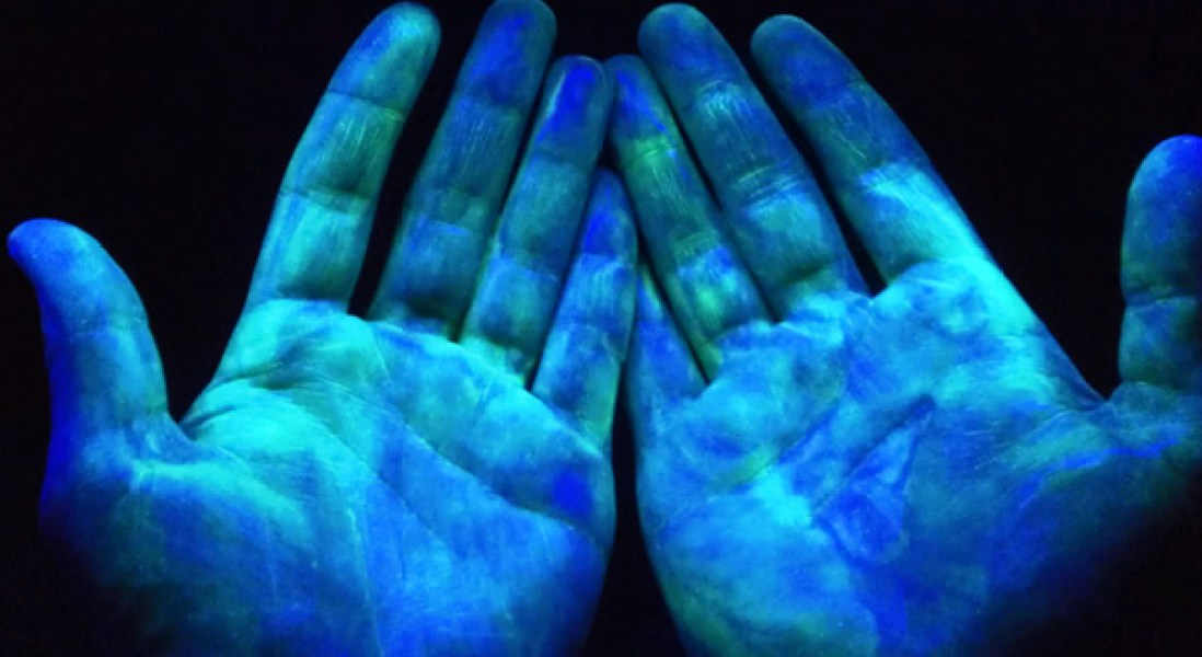 Far UV Light Effective Against MRSA, Safe For Human Skin