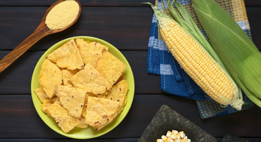 Folic Acid Enrichment Of Corn Masa Flour Approved By FDA