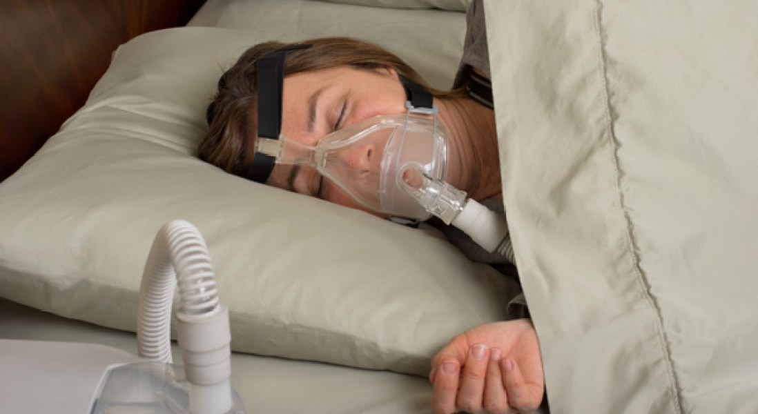 World's Largest Study on Sleep Apnea Suggests Apps Improve Patient Adherence