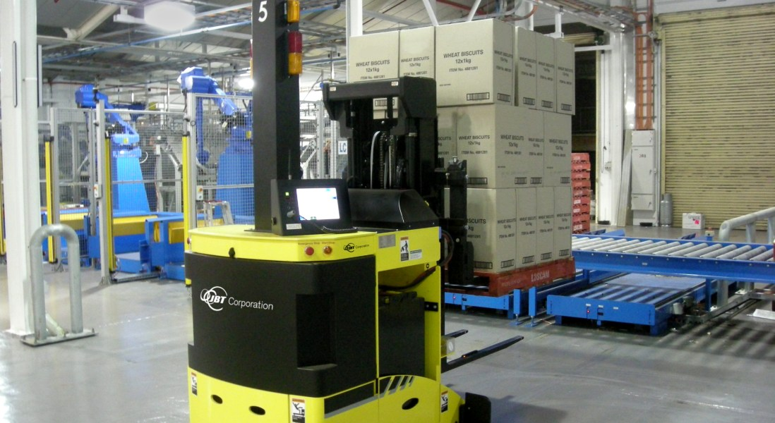 5 Ways Mature Material Handling Workflows Can Benefit Your Manufacturing Business