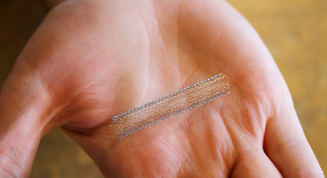 FDA Approves Nanocoated Cardiac Stent as Alternative Device for Heart Disease Patients