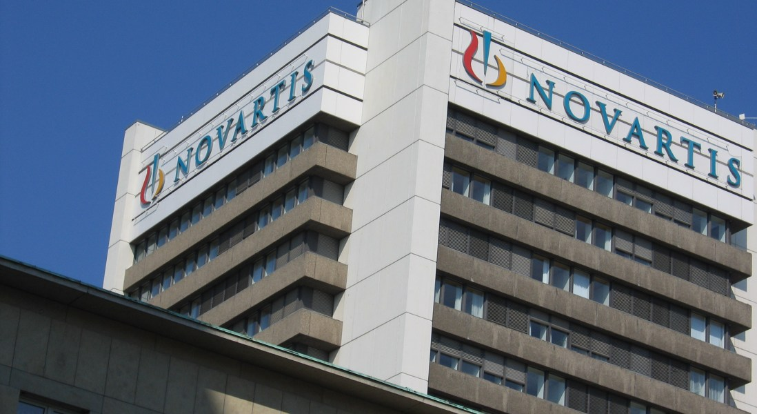 Novartis to See Change in Leadership in 2018