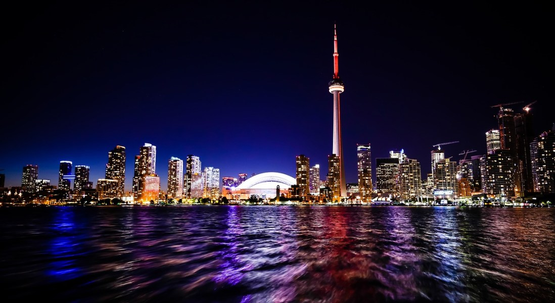 Five Reasons Why Toronto is Emerging as a Major Life Sciences Hub