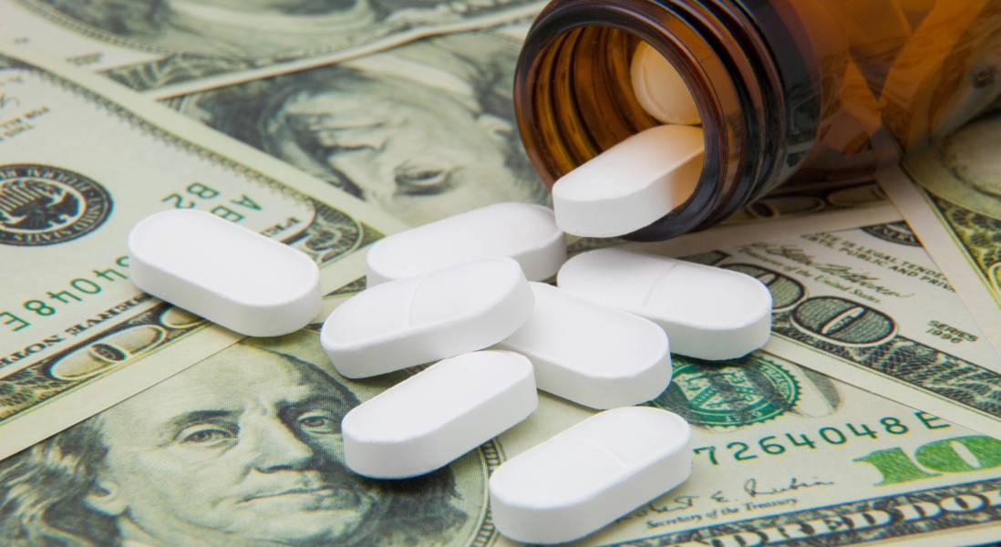 Celgene Increases Price of Cancer Drugs by 9 Percent in Defiance of Pharma Pricing Pressure
