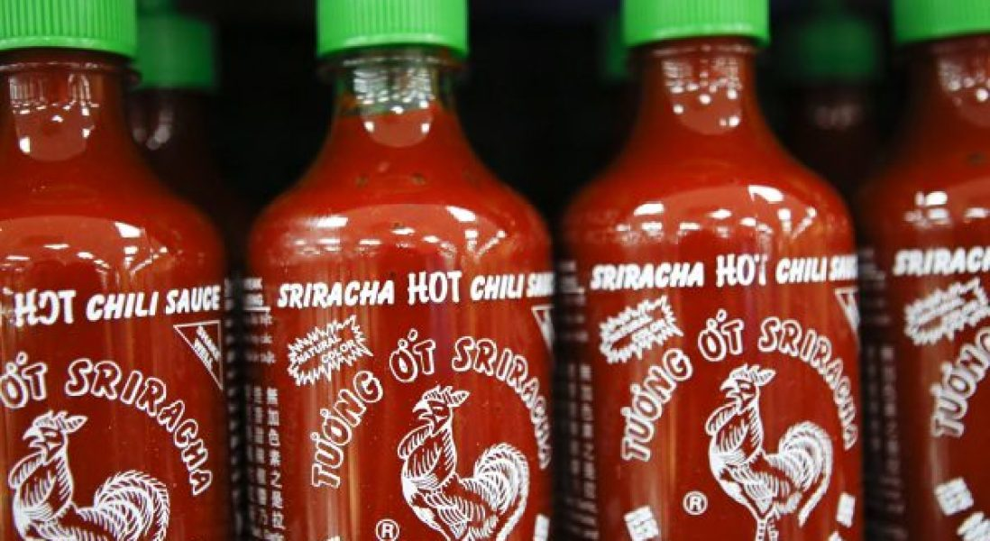 Food Companies are Looking for the Next Sriracha