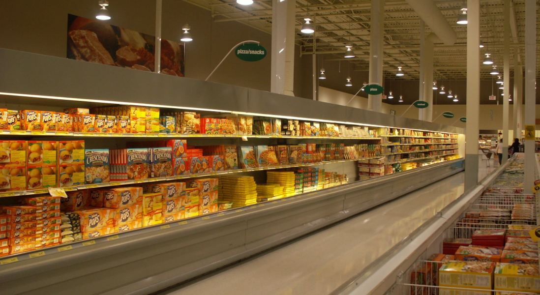 New Study Shows That Millennials Have an Increased Interest in Frozen Foods