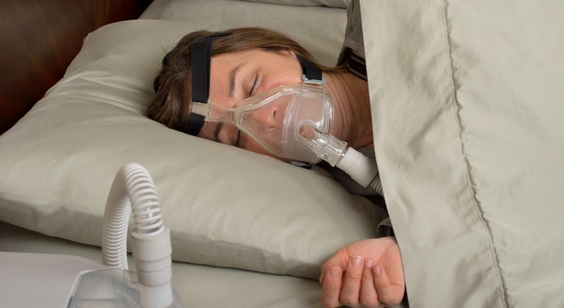 Link Between Sleep Apnea and Alzheimer's Disease Identified by Researchers