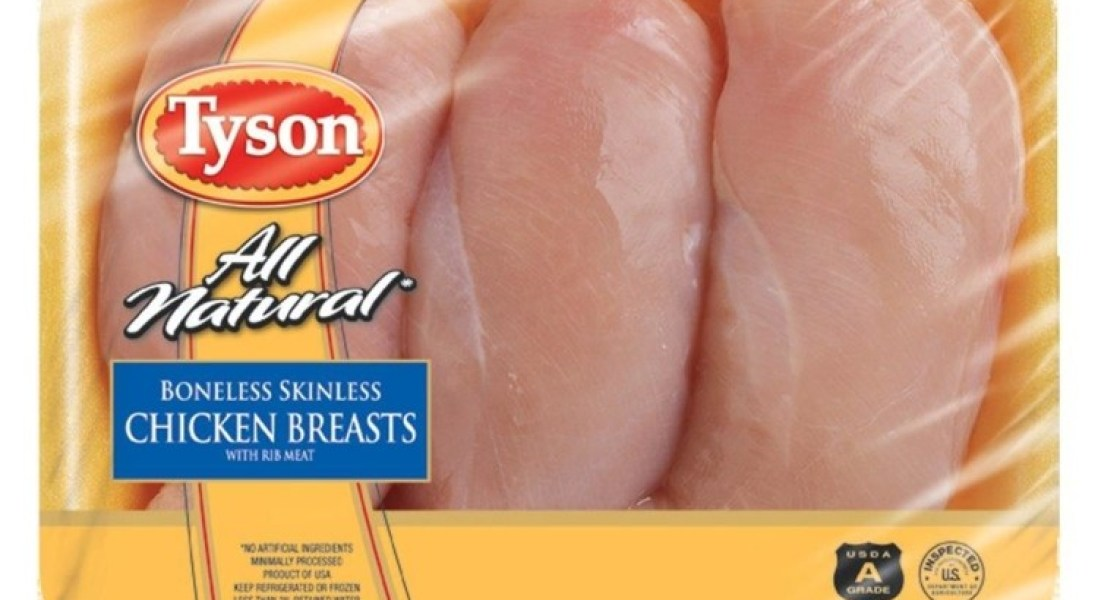Tyson Foods to Build $300M Processing Plant in Tennessee