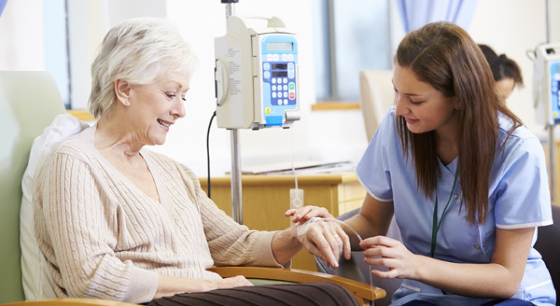 Older Adults with Hematologic Malignancies Need to be Included in Clinical Trials