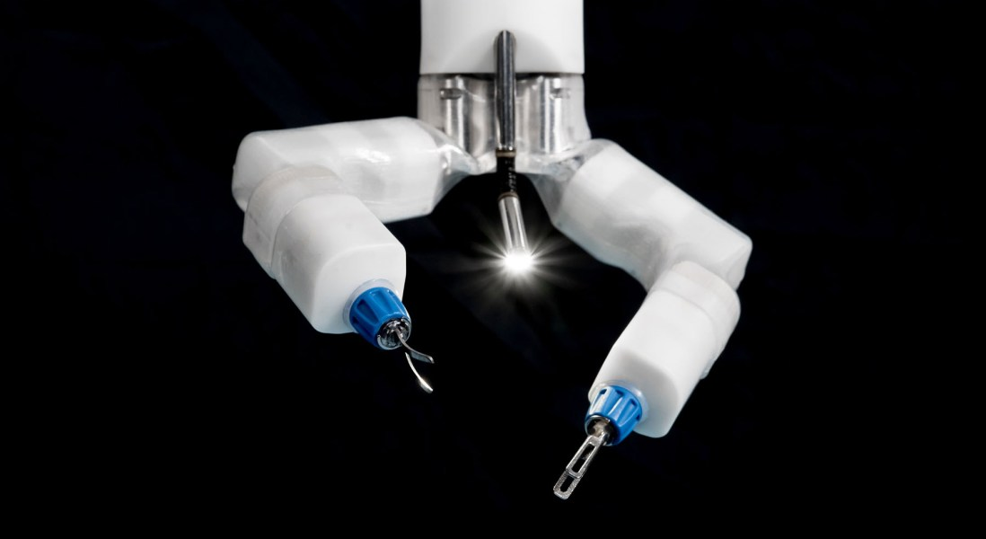 Surgical Device Company Virtual Incision Raises $18 Million in Series B