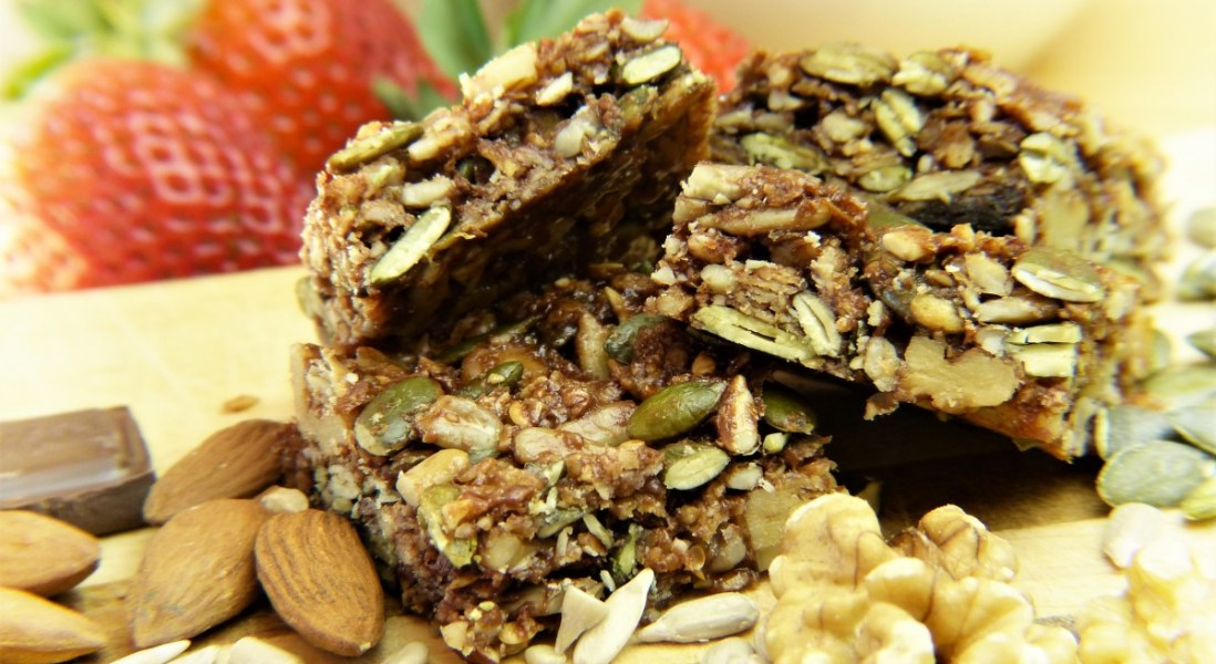 3 Major CPG Companies Are Investing in Nutrition Bars