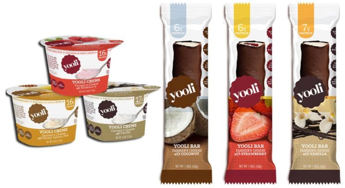 Dairy Company Innovates the Cultured Dairy Category with Cream Cheeses