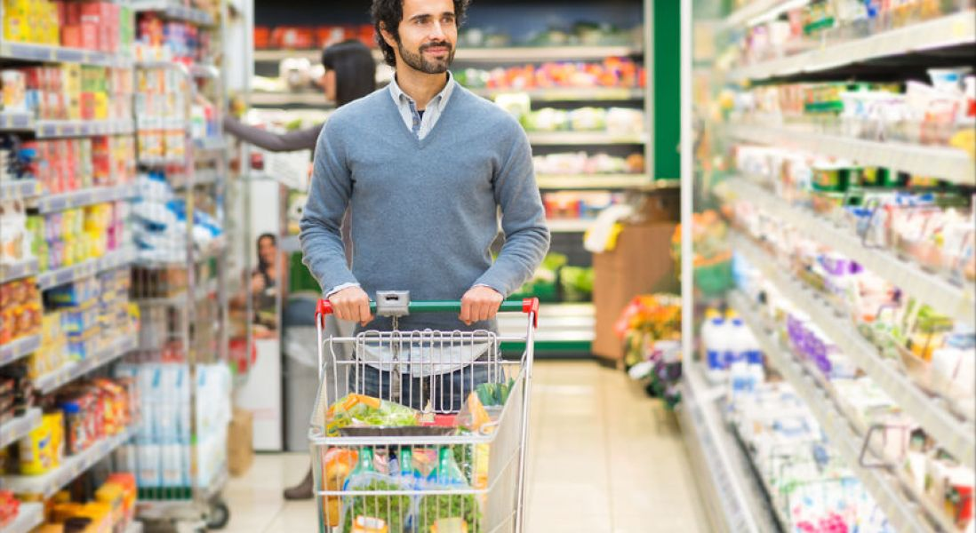 Kroger Will Be Adding Digital Shelf Displays to 200 Stores in 2018