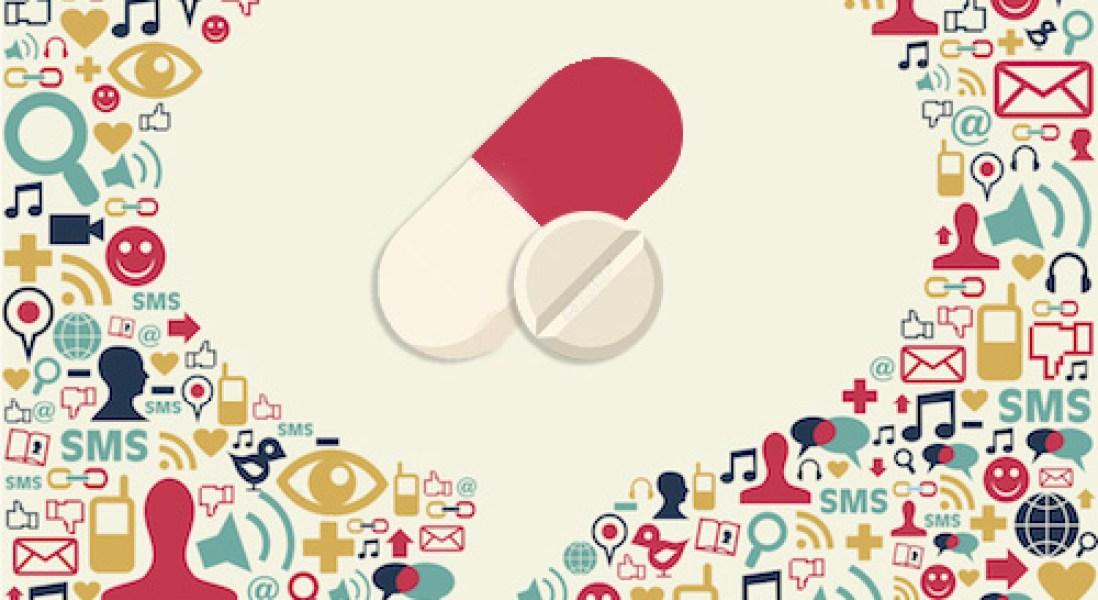 New Pharma Social Media Ranking Puts GlaxoSmithKline and Pfizer at the Top