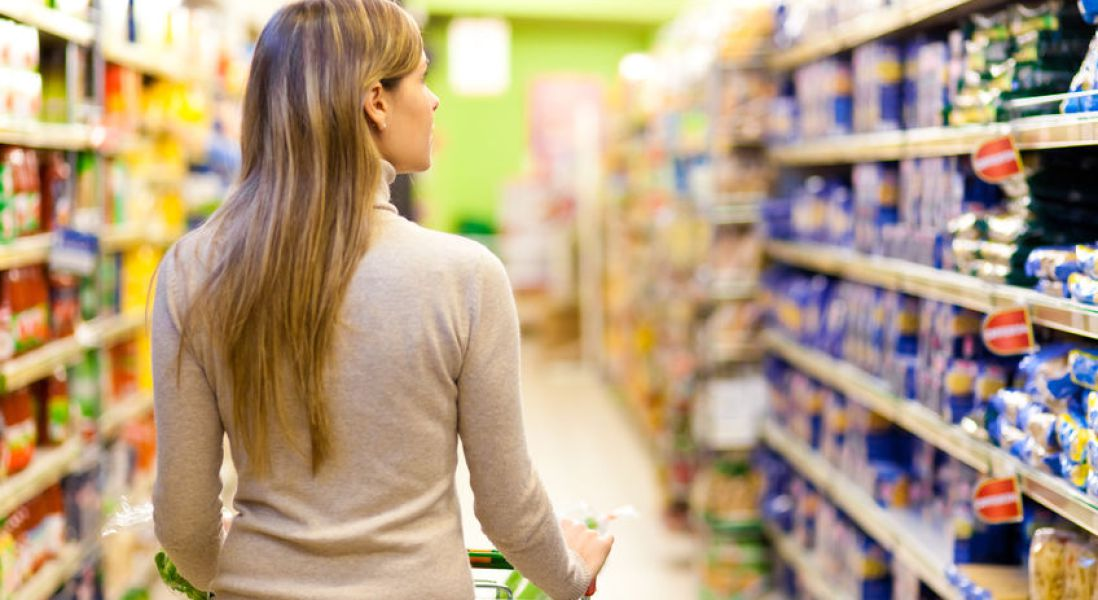Study: Only 33 Percent of Consumers Trust The Food Industry