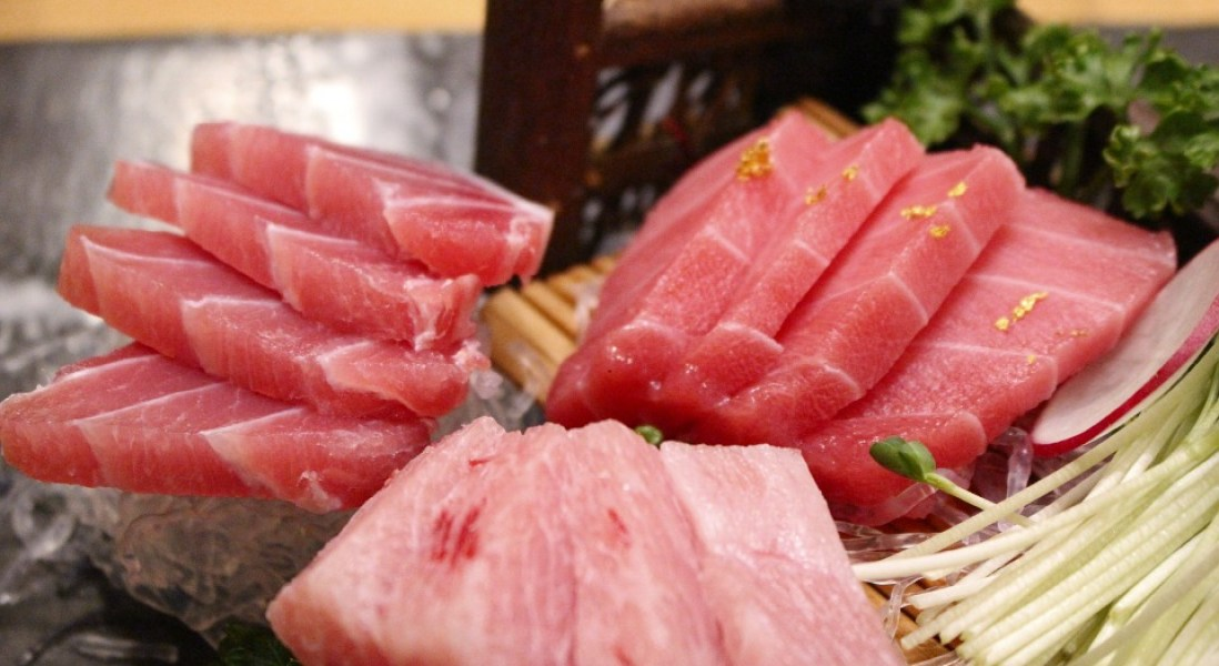 Finless Foods to Launch Lab-Grown Tuna Next Year