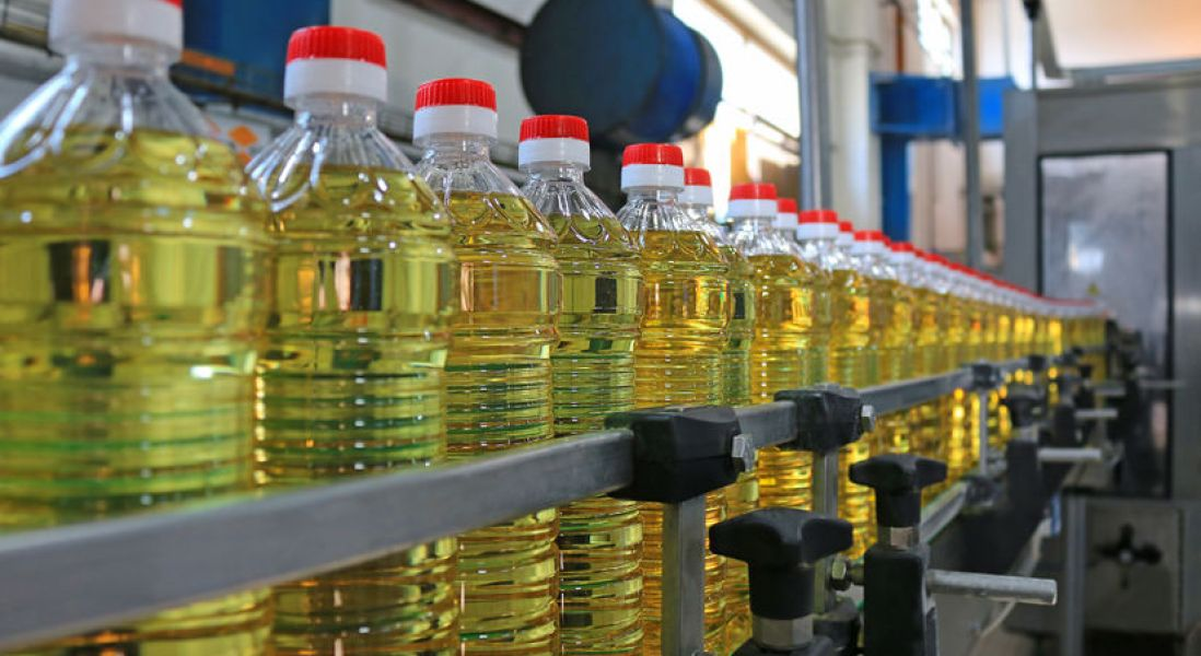Cargill Teams Up with Precision BioSciences to Reduce Saturated Fat in Canola Oil