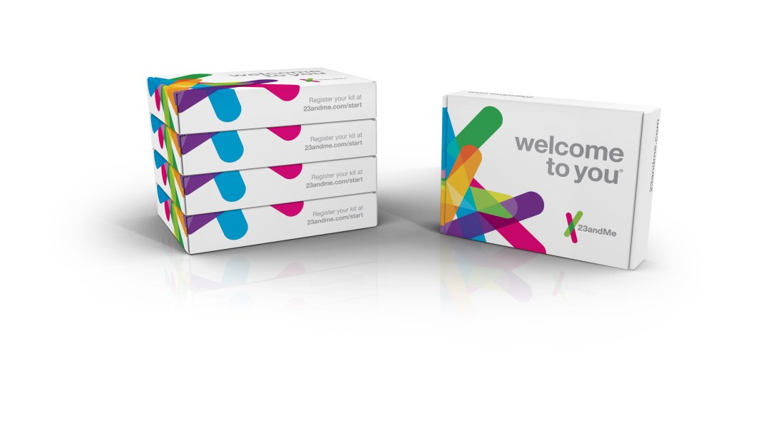 23andMe's DTC Genetic Tests Will Now Report on BRCA Gene Variants and Cancer Risk