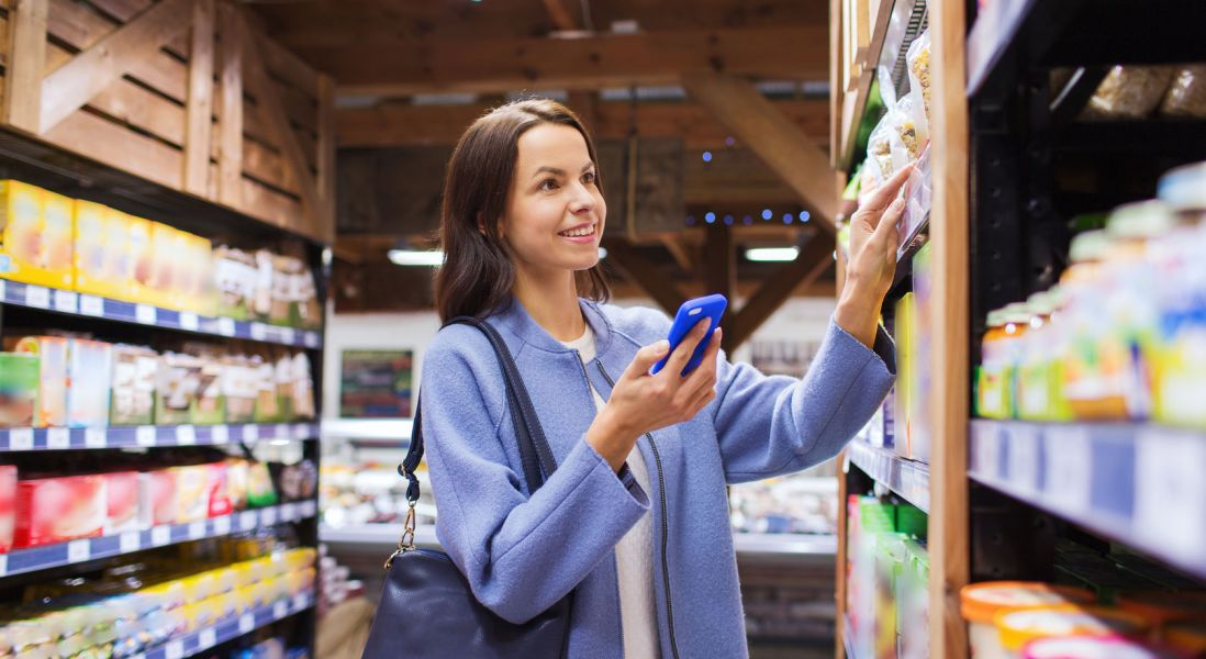 5 Things to Consider When Marketing Food Products to Millennials