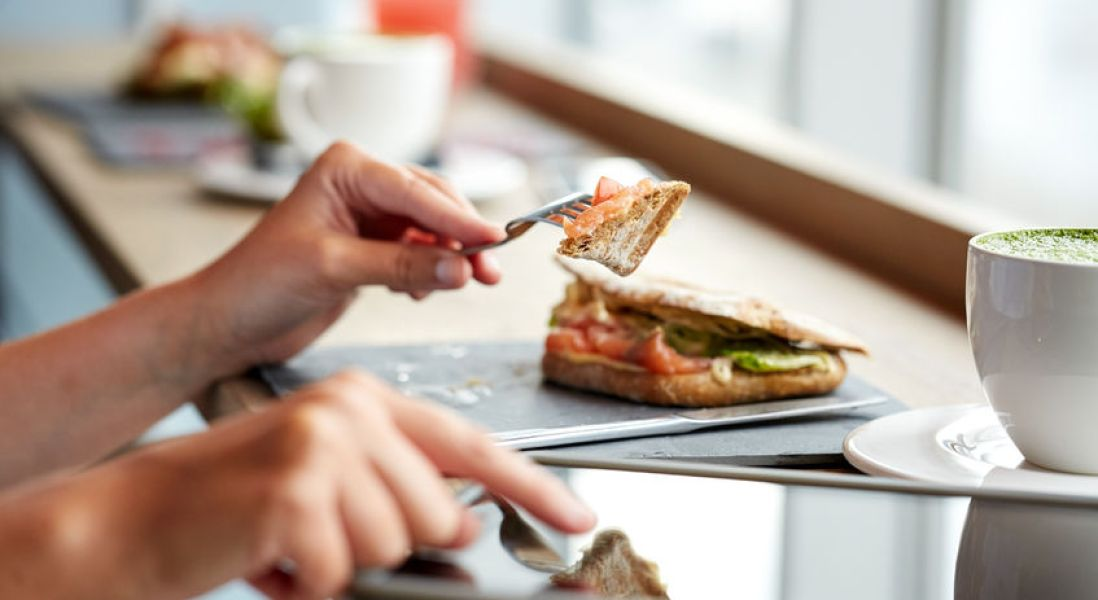 These Two Trends Will Transform the Food Industry