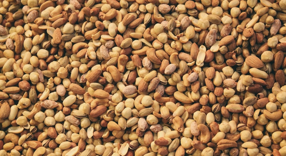 Could This Nut Rival Almonds in the Healthy Snack Market?