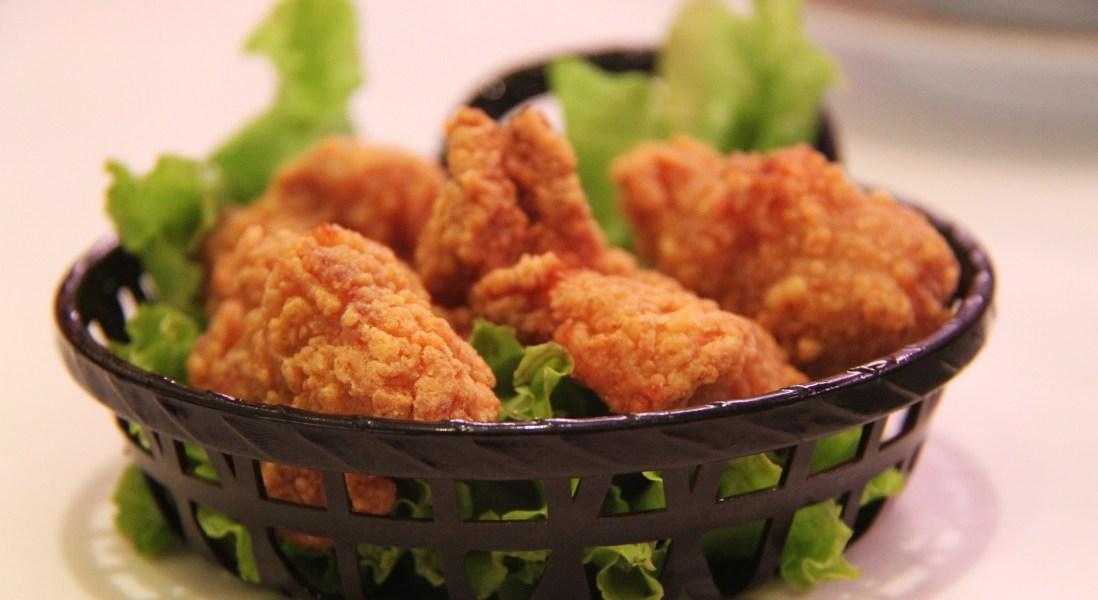 KFC to Test Vegetarian Fried Chicken In Restaurants