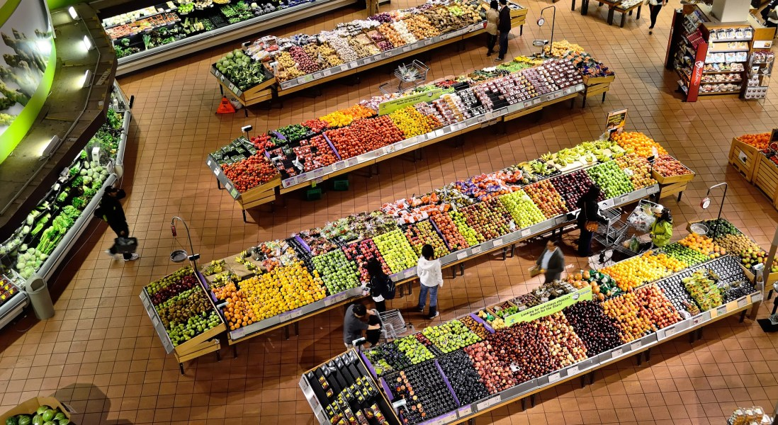 Tariffs Further Impact the Food and Beverage Industry