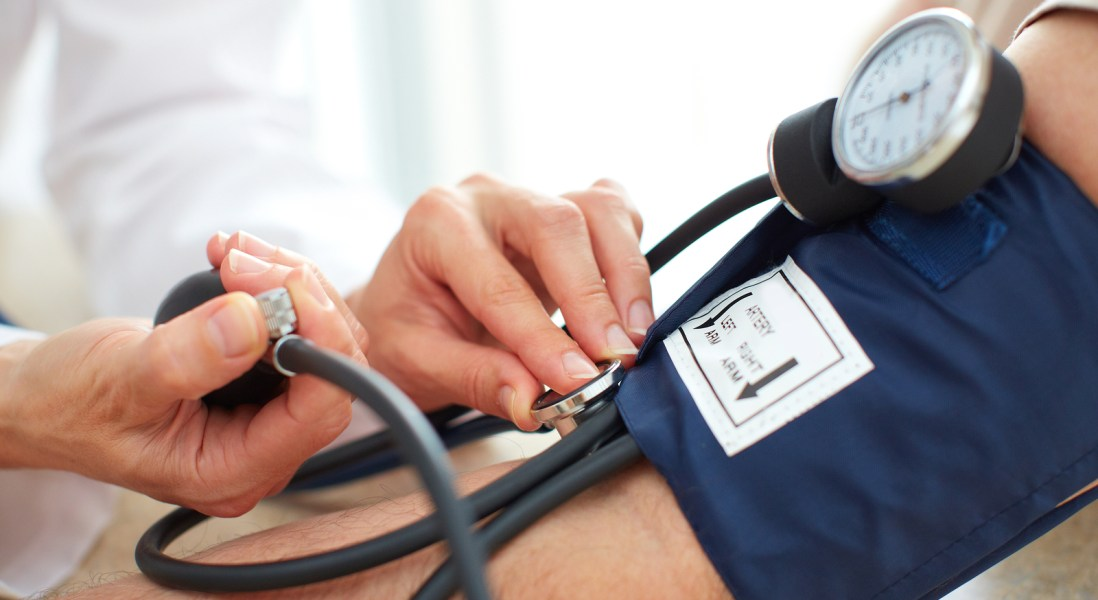 In Our Hurry to Treat Hypertension, We May Be Risking Patients' Health