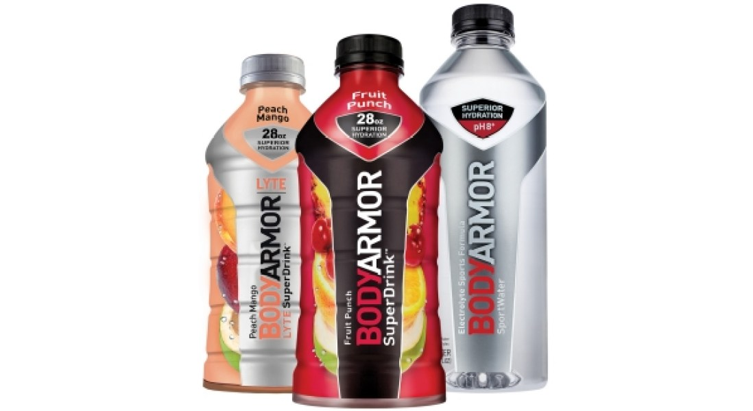 Coca-Cola Acquires Minority Stake in BODYARMOR with Path to Greater Investment